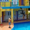 """Clyde & Seamore's Sea Lion High"" Makes Debut at SeaWorld Orlando"