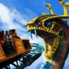 Cobra's Curse – New Coaster coming to Busch Gardens in 2016