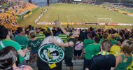 Tampa Bay Rowdies beat Fort Lauderdale Strikers to gain NASL important points
