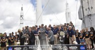 Kennedy Space Center Announces Heros and Legends Attraction to open in 2016