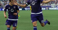Orlando City defeats Columbus Crew SC 2-0 to advance to U.S. Open Cup Quarterfinals