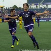 Orlando earns deserved point at Real Salt Lake