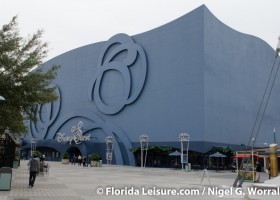 DisneyQuest closing to make room for NBA Experience at Disney Springs in 2016
