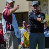 Zach Johnson wins the 2015 British Open at St. Andrews
