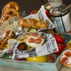 All-New Mama's Pretzel Kitchen Opens at SeaWorld Orlando