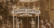 Skipper Canteen to open at Magic Kingdom
