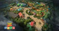 Toy Story Land becomes latest addition to Disney's Hollywood Studios