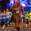 Second runDisney Star Wars  Half Marathon Event Sprinting Toward  Walt Disney World Resort in 2016