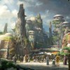 Star Wars Land Comes to Disney's Hollywood Studios