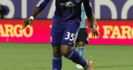 Lions defeat Chicago Fire 1-0 to pick up three valuable points on the road