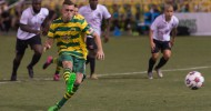Tampa Bay Rowdies Overrun Scorpions 2-0 To Jump Into Playoff Position