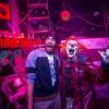Kaká visits Halloween Horror Nights 25