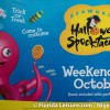 Halloween Spooktacular starts this weekend at SeaWorld