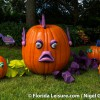 SeaWorld's Halloween Spooktacular Brings Waves of Halloween Fun Weekends in October