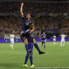 Orlando City defeats Montreal Impact in must win match at Citrus Bowl