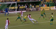 Tampa Bay Rowdies keep play off hopes alive with home draw against Ottawa Fury