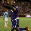 5th Consecutive Orlando Victory Downs New York City FC at Packed Citrus Bowl