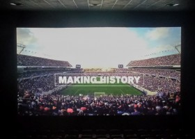 "Orlando Film Festival kicks off with ""Making History"" … the story of Orlando City Soccer"