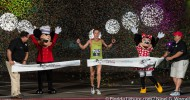 Over 14,000 runners compete in fun filled Disney Wine & Dine Half Marathon