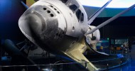 Kennedy Space Center revamp continues with focus on a Mission to Mars