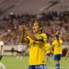 Orlando Pride Signs Brazil International Monica Hickmann Alves