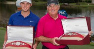 2016 Father Son golf tournament begins this weekend at Ritz Carlton