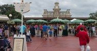 Walt Disney World tightens up security at its theme parks