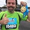 Florida Leisure Homeowner completes 2016 Disney Marathon!