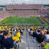 Michigan Wolverines destroy Florida Gators in Buffalo Wild Wings Citrus Bowl