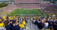 Michigan Wolverines destroy Florida Gators in Buffalo Wild Wings Citrus Bowl