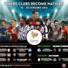 Atlético Mineiro takes 2016 Florida Cup Title
