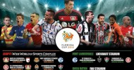Florida Cup with top International teams from Brazil and Germany returns this weekend!
