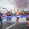 Brazilian Fredison Costa pulls off hat-trick at Walt Disney World Marathon