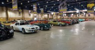 Mecum Kissimmee 2016 Auction Sales closing in on $93 Million