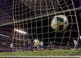 Orlando City completes pre-season program with 6-1 win over Esporte Clube Bahia