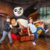 Skadoosh! Kapoeey! Kung Fu Panda™ Arrives at Madame Tussauds Orlando