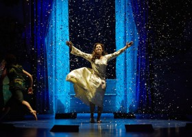 Fairwinds Broadway 2016-2017 Season Announced For Dr. Phillips Center for the Performing Arts