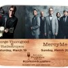 George Thorogood & The Destroyers combine with MercyMe to headline Busch Gardens Food & Wine Festival this weekend!