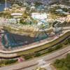 SeaWorld installs final piece of MAKO track