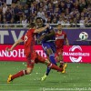 Orlando City rues draw with 10 man Chicago