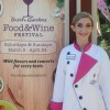 Busch Gardens Food & Wine Festival starts today!