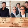 Gary Allan and Huey Lewis & The News kick off Busch Gardens Second Annual Food & Wine Festival