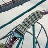 Mako makes first test run at SeaWorld Orlando