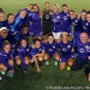 Orlando Pride delivers first win on historic night for women's soccer