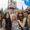 Rockstar Steven Tyler Celebrates Birthday at Walt Disney World