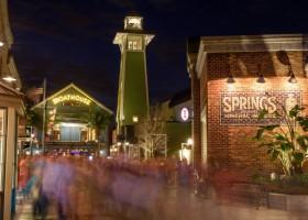Big Day for Disney Springs