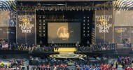 The Invictus Games conclude as Prince Harry delivers rousing speech