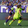 Orlando Pride defeat reigning NWSL Shield winner Seattle Reign FC