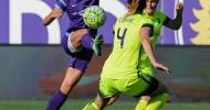 Orlando Pride defeat reigning NWSL Shield winner Seattle Reign FC