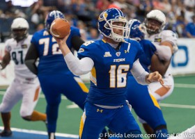 Tampa Bay Storm finally manage first 2016 AFL win